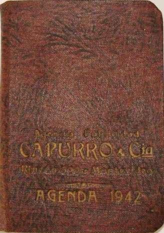 Agenda Capurro y Cia.