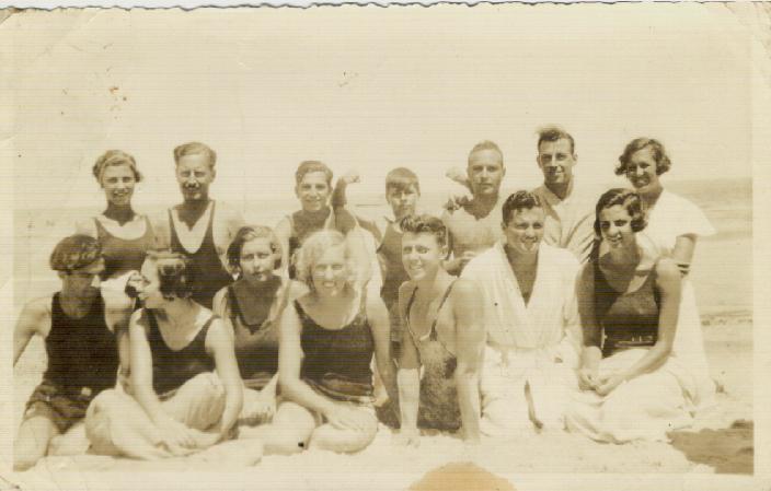 Atlantida 1934