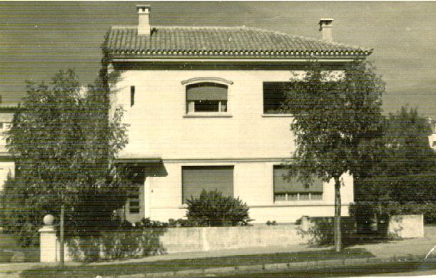 casa Capurro Etchegaray