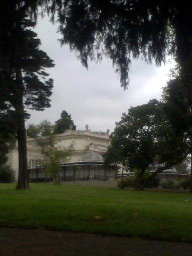 Hotel del Prado Montevideo