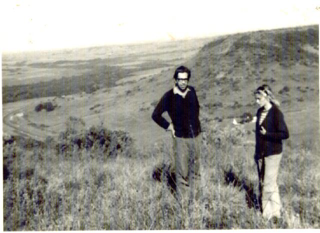 Susana y Juancho