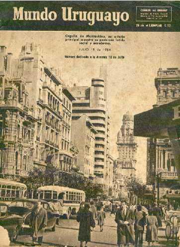 Mundo Uruguayo