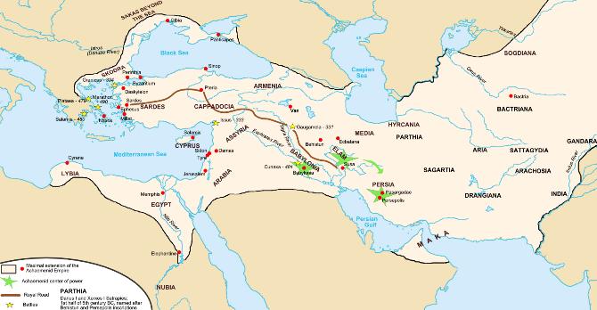 Map Ach.Emp.