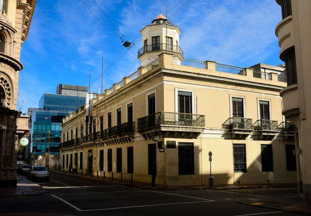 Casa de Rivera