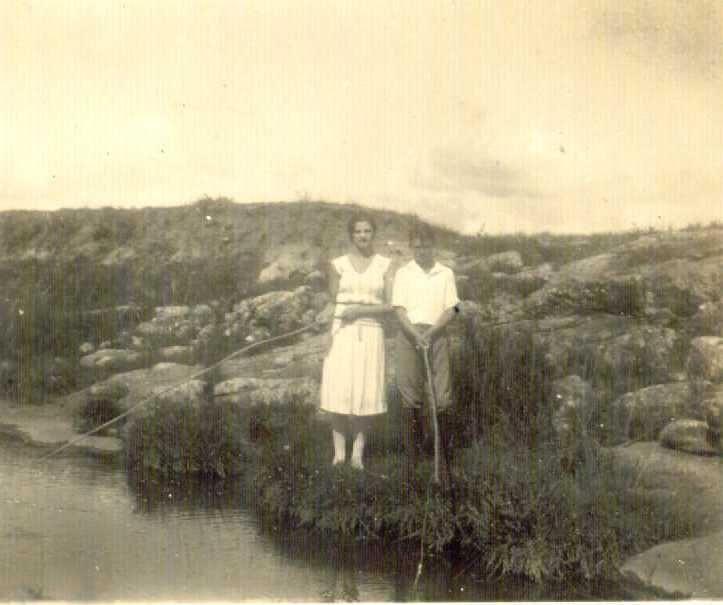 Susana y Mario Capurro Etchegaray