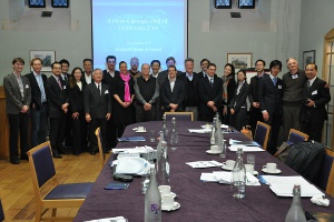 Oxford Uehiro Centre for Practical Ethics 2011