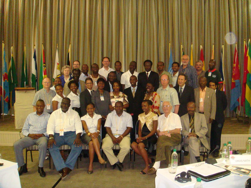 Africa e-gov 2009