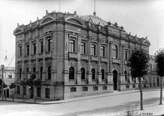 Ateneo Montevideo