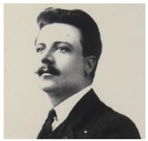 Federico E. Capurro