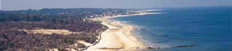 Playas del Uruguay