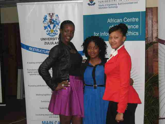 zululand awards 2013